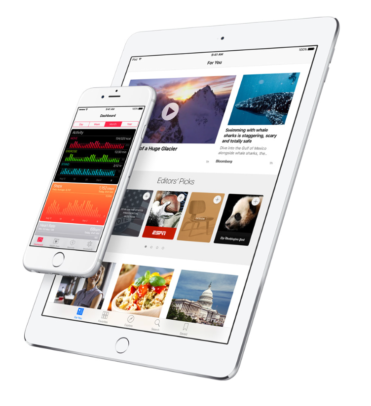 e6d368581a15e1 Apple przygotował nawet podstronę informującą o nowościach w iOS 9.3.