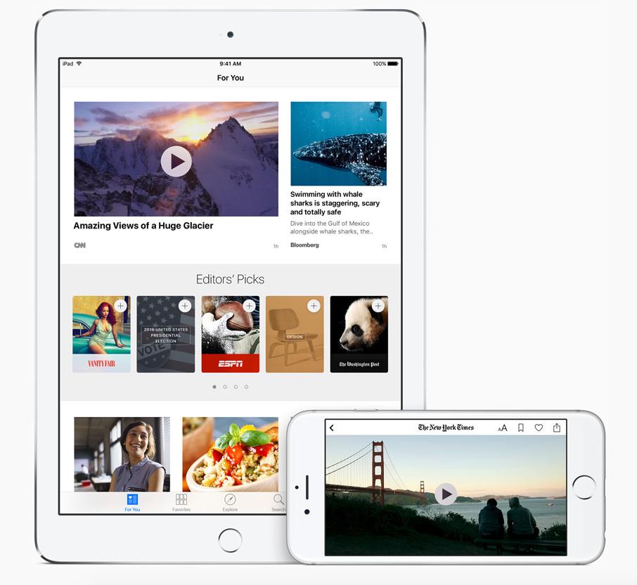 0b9b516322019f iOS 9.3 do iPhone'a i iPada - co nowego w systemie Apple?