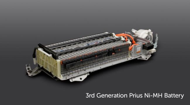 Akumulatory niklowo-metalowo-wodorkowe są tanie w produkcji.