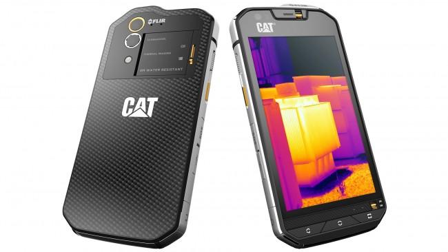 CAT S60 1