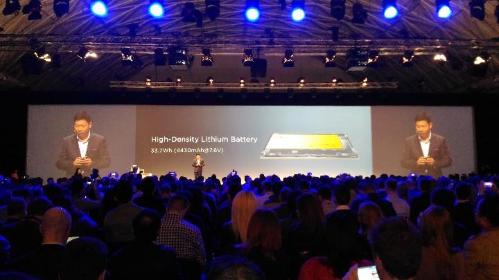 Huawei MateBook 3