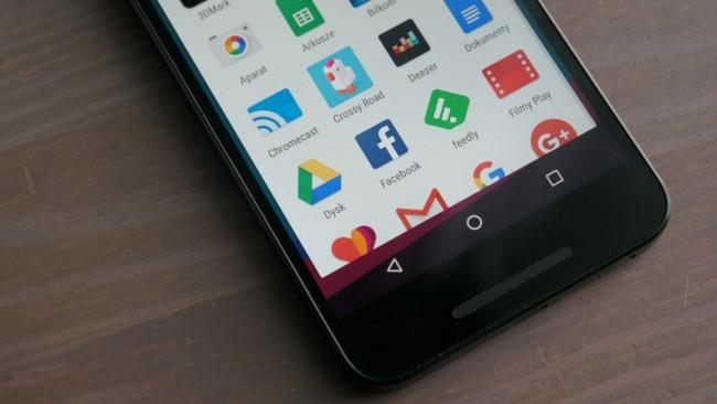 LG Nexus 5X Android