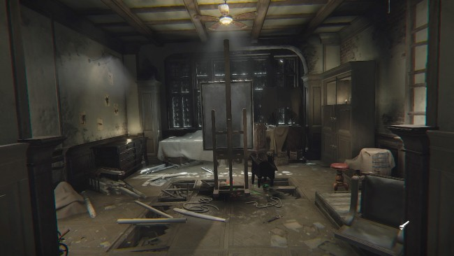 Layers of Fear (51)