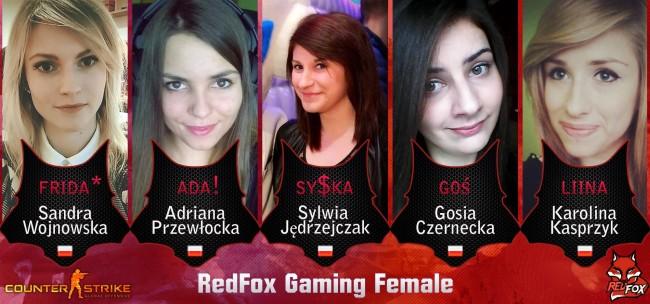 RedFox Gaming