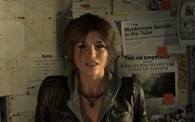 Tomb Raider i Quantum Break na PC