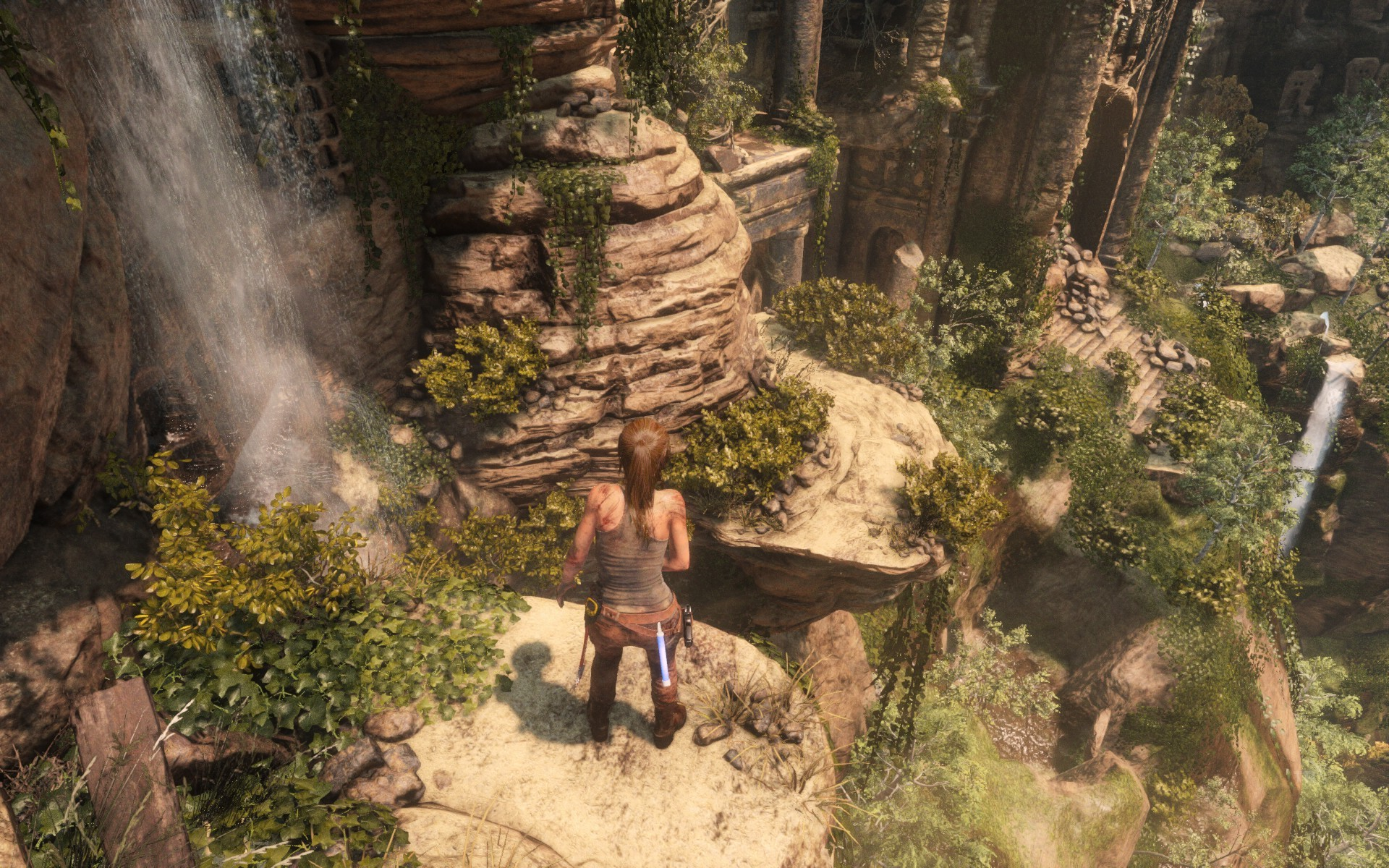 Rise of the Tomb Raider PC (5)