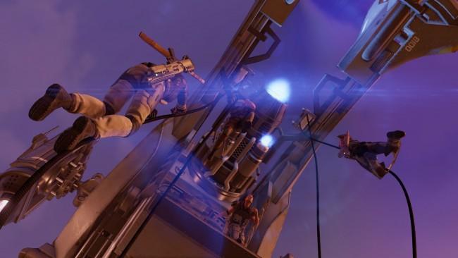 XCOM 2 początek misji
