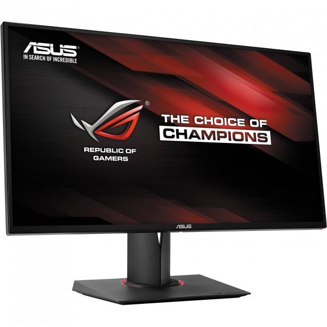 Asus PG278Q to jeden z lepszych monitorów, o których mogą marzyć e-Sportowcy.