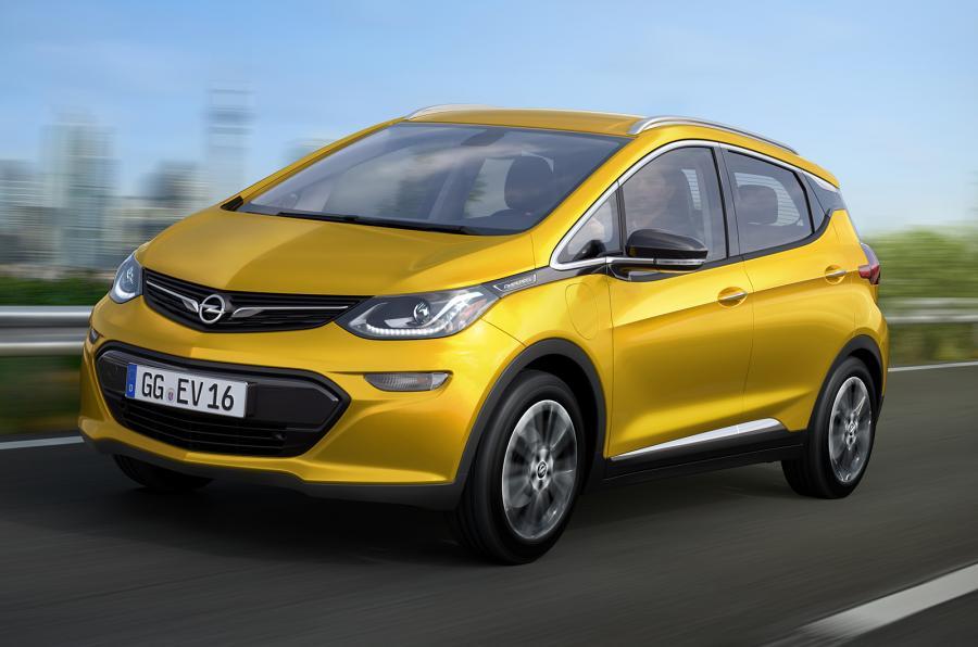 Opel Ampera-e to samochód elektryczny dla ludu.