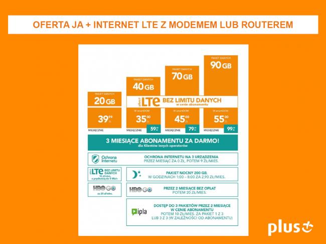 Sprawdź, jak działa internet mobilny LTE