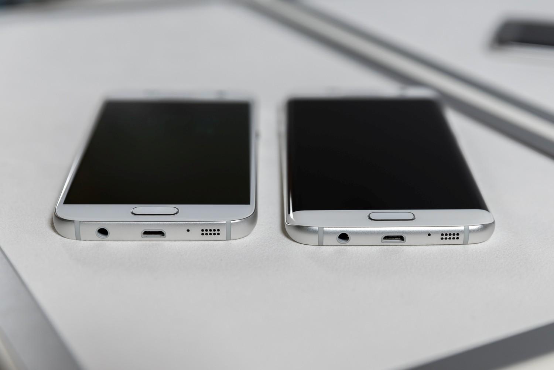 Samsung Galaxy S7 i Galaxy S7 Edge