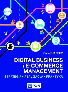 Digital Business i E-Commerce Management