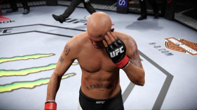 EA Sports UFC 2 (16)