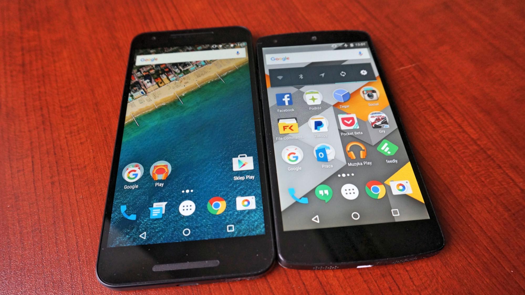 Nexus 5X to godny następca swojego poprzednika od LG.
