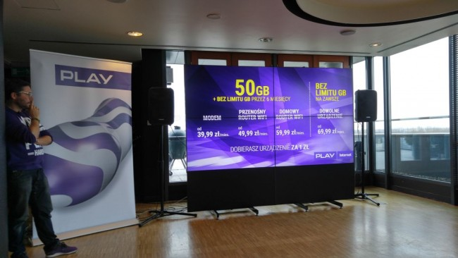 Play 4G LTE Ultra 3