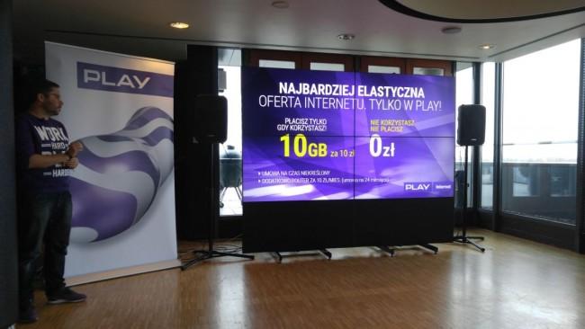 Play 4G LTE Ultra 4