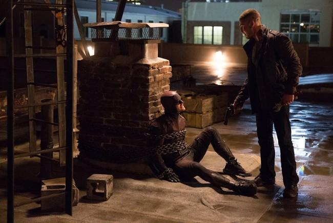 Daredevil - drugi sezon jużdostępny