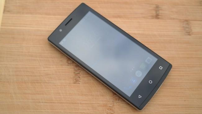 myPhone Q-Smart II Przód