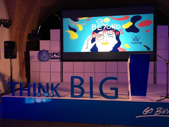 Think Big - UPC Biznes