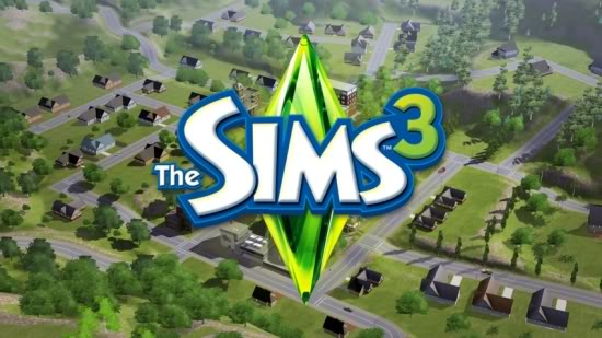 TheSims3Screen1