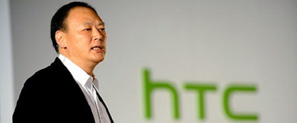 htc apple Peter Chou
