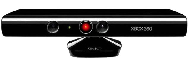kinect3d