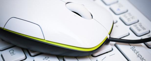 historia myszki komputerowej