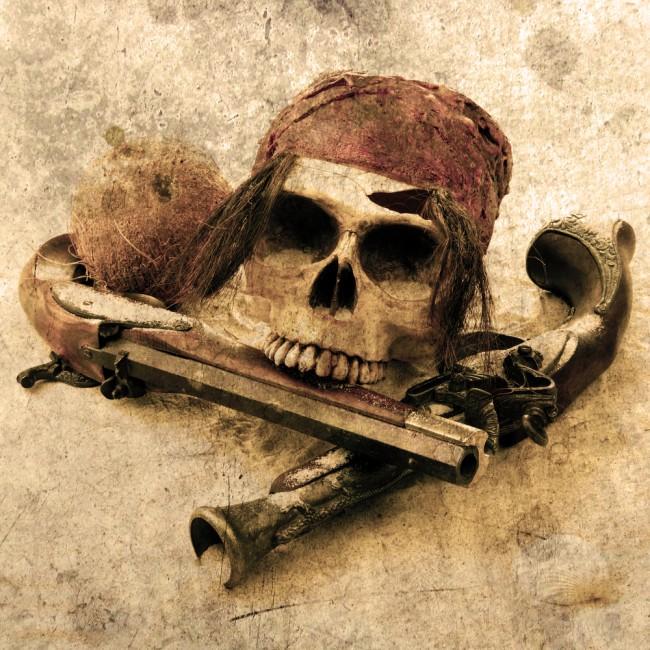 pirat piraci piractwo