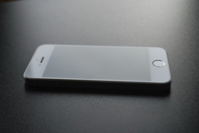 iPhone 5s by Spider's Web, 13