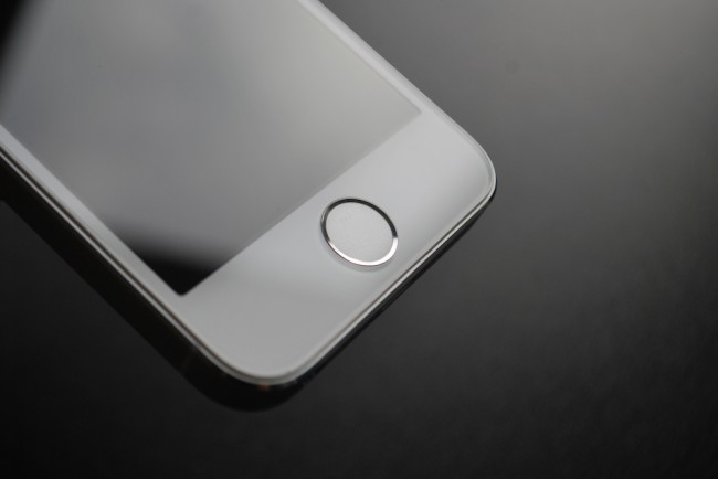 iPhone 5s by Spider's Web, Touch ID 2