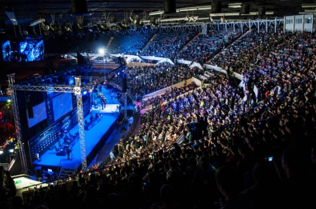 intel extreme masters 3