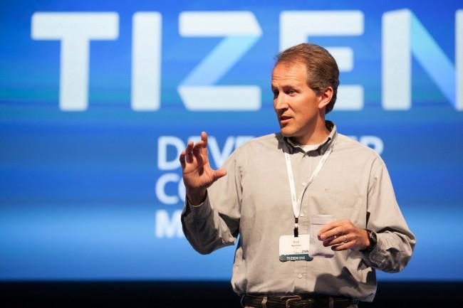 tizen konferencja
