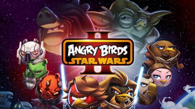 ANGRY BIRDS II 3