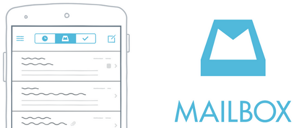 mailbox dla androida