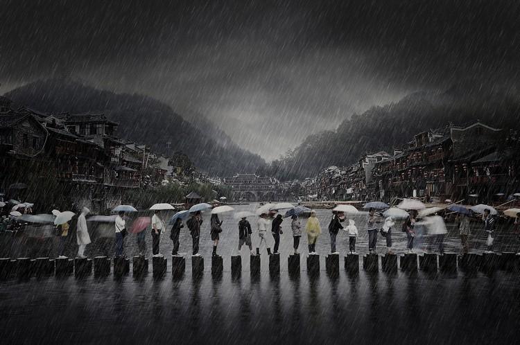 fot. Chen Li, zwycięzca kategorii otwartej 2014