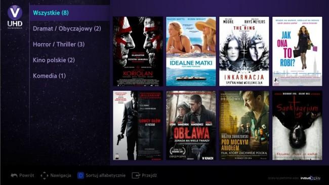 Strefa VOD UHD_katalog