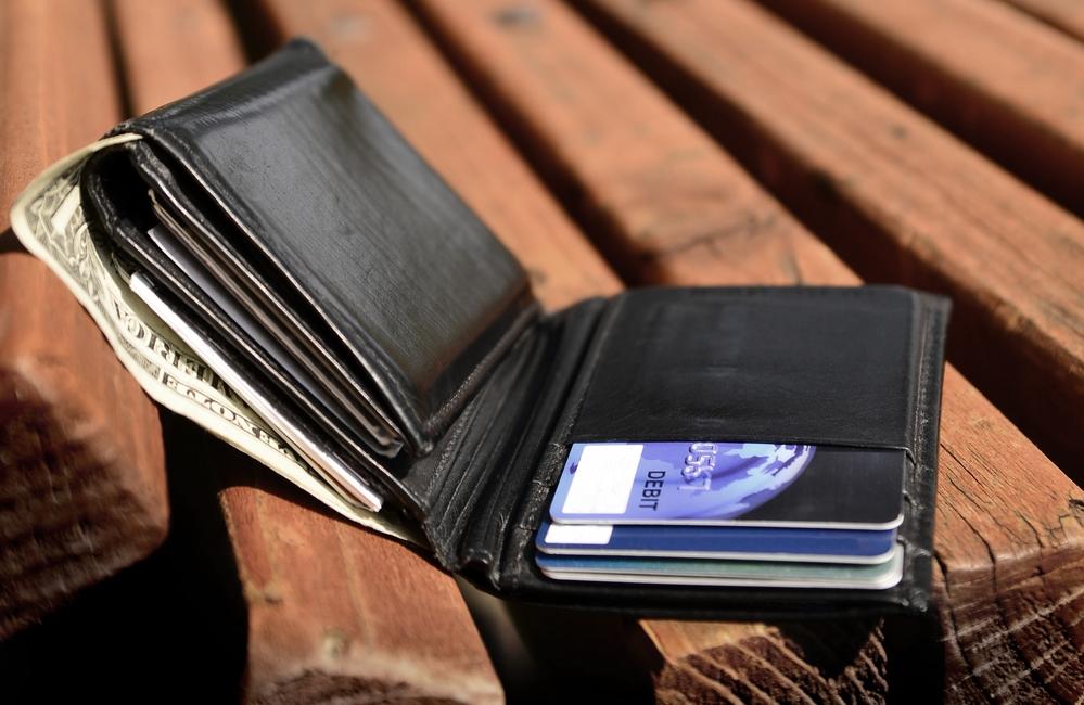 portfel płatności