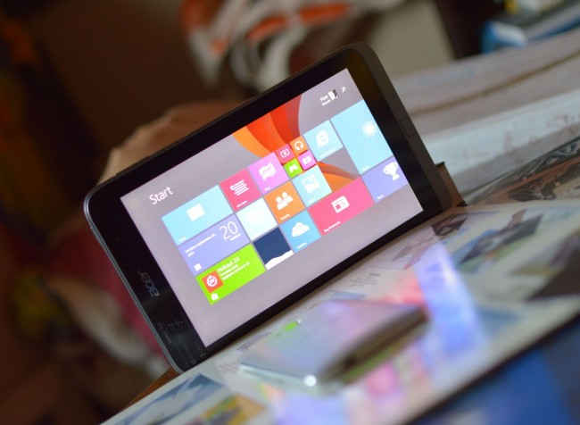 acer iconia w4 024