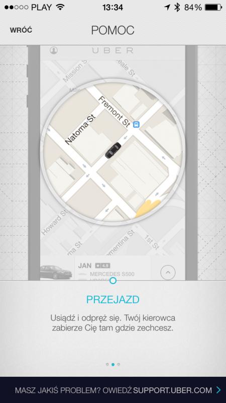 Uber Polska 12