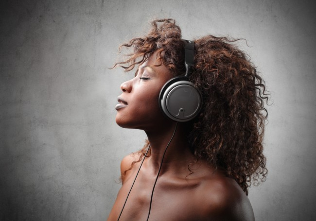 muzyka sluchawki spotify