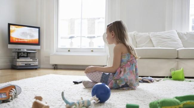 telewizja dzieci