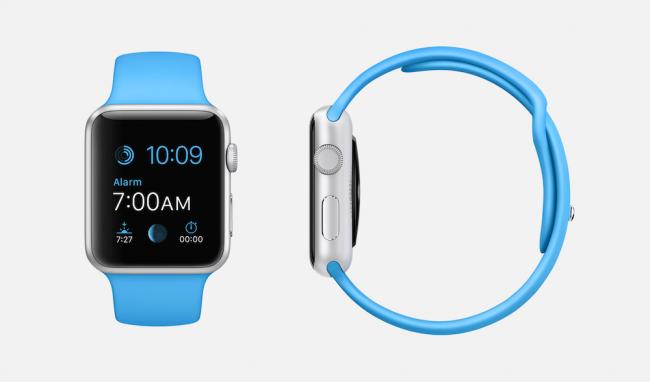 Apple Watch, sport