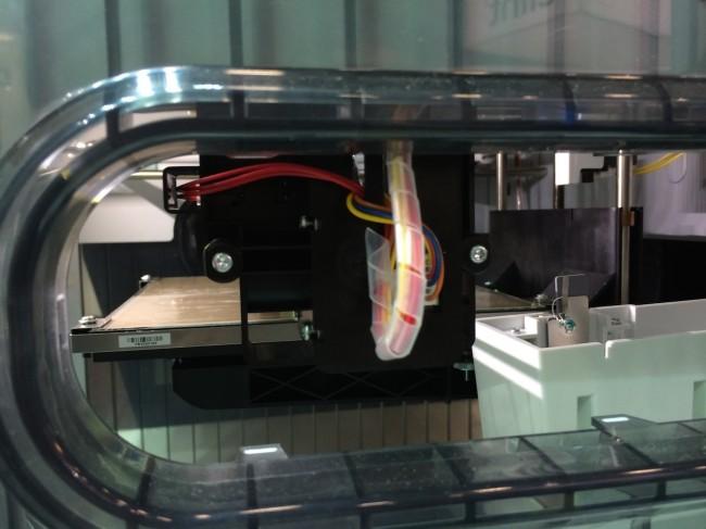 IFA 2014 XYZprinting Da Vinci 28