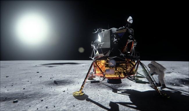 Nvidia Apollo 11 1