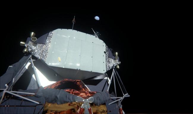 Nvidia Apollo 11 2