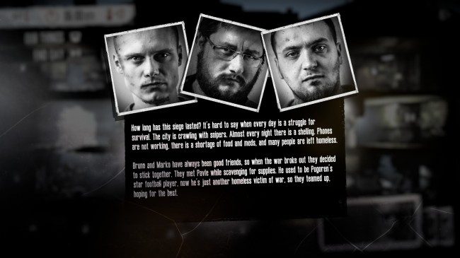 This War of Mine postaci 01