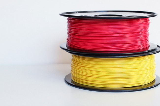drukarka 3d zortrax m200 filament 2