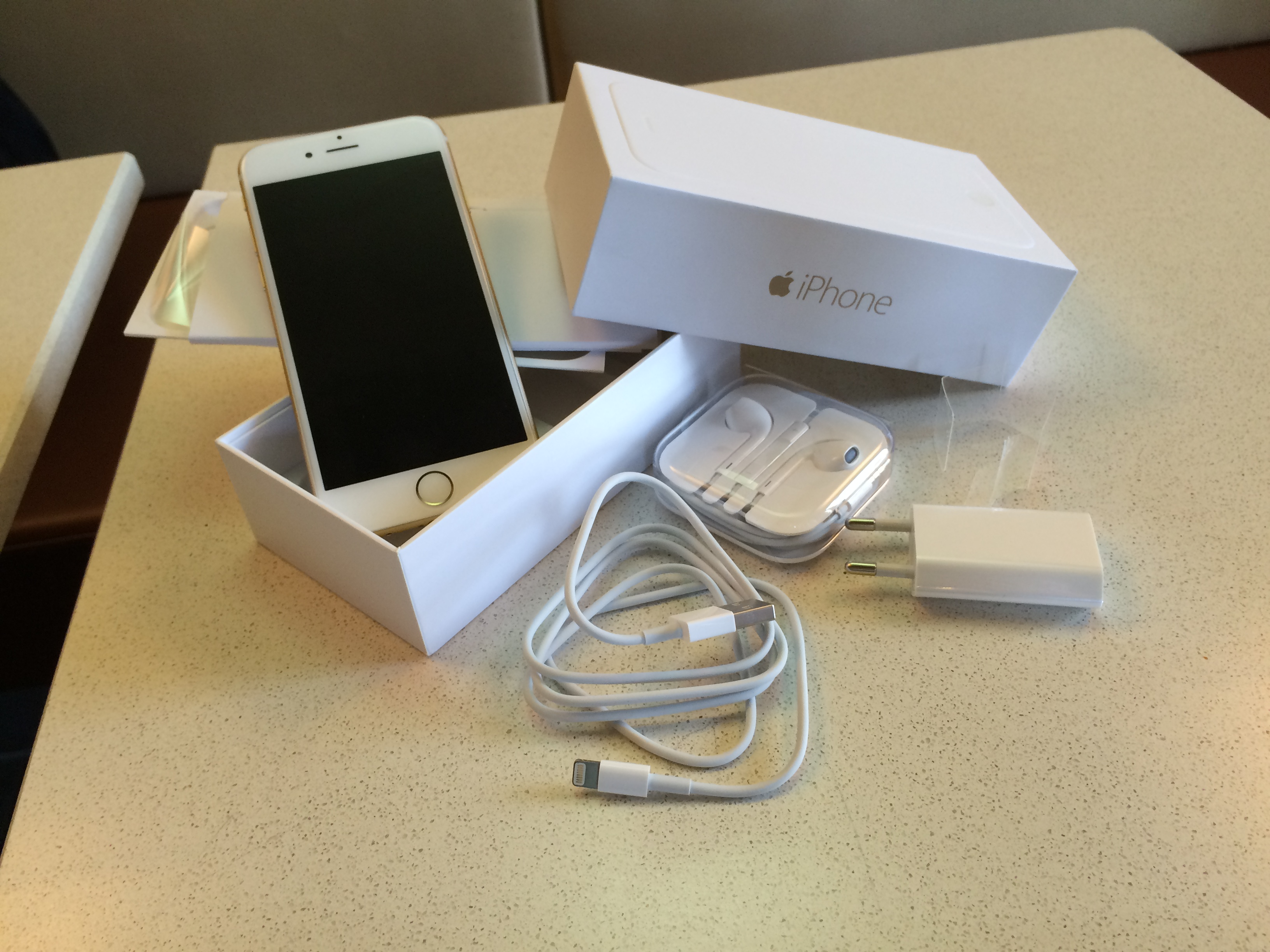iphone 6 gold 07
