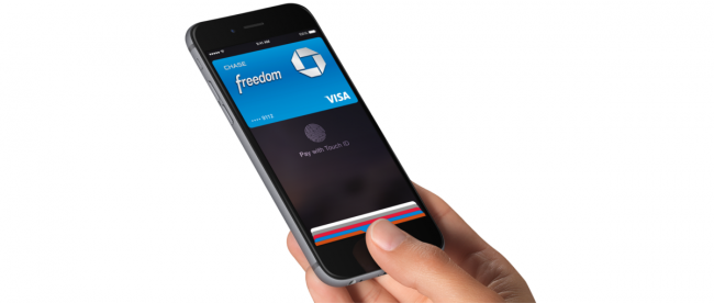 iphone apple pay