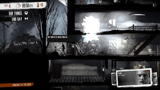 this war of mine dzień 03